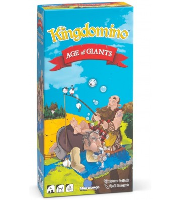 Expansion Kingdomino Age of...