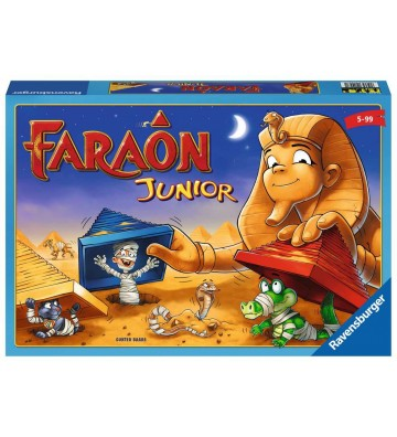 Faraón Junior
