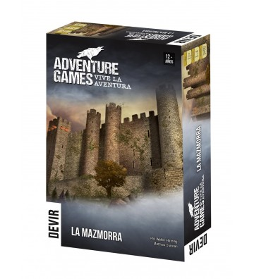 Adventure Games La Mazmorra